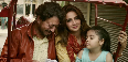 Saba Qamar and  Irrfan Khan Hindi Medium Movie Stills  4