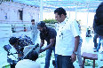 Prakash Raj Dhoni  Moving Photo