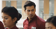 Varun Dhawan starrer October Movie Photos  13