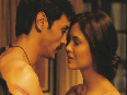 Arjun Rampal Intimate Scene With Esha Gupta Chakravyuh Movie Pic