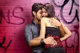 Aadhi and Shanvi Lovely Telugu Movie Pic