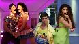 Jacqueline Fernandez JUDWAA 2 Movie Song Pics  3
