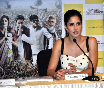 Katrina Kaif Interacting With The Media At The Launch Of The Book Raajneeti The Film And Beyond At Crossword Store Photo
