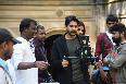 Savyasachi Movie Why Not Song Working Stills  2