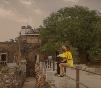 Karishma Sharma   Sunny Singh starrer Ujda Chaman Hindi Movie Photos  19