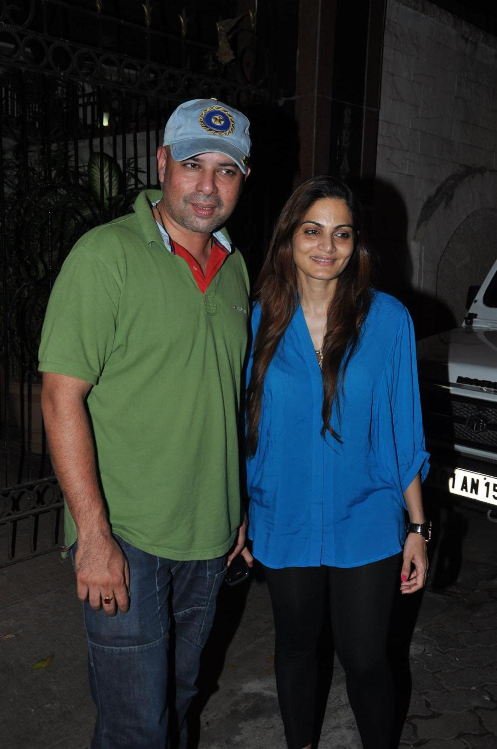 Image result for atul agnihotri with wife
