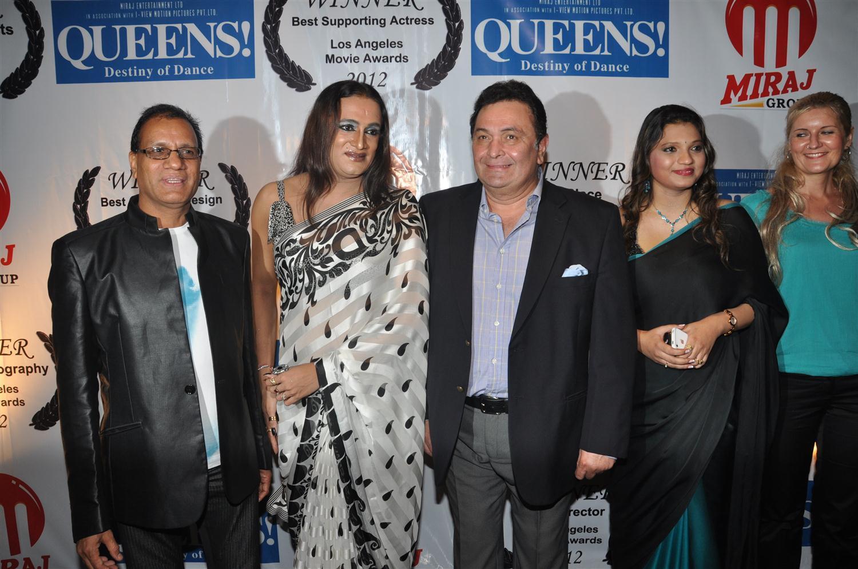 CMD Miraj Group Madan Paliwal Laxmi Tripathi Rishi Kapoor Sonal ...
