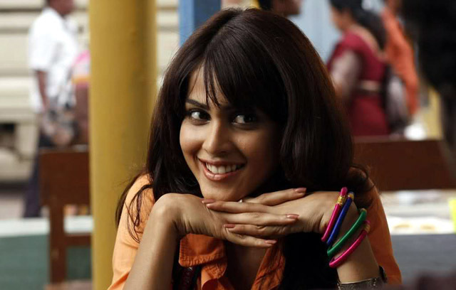 Genelia D Souza Movie Stills : genelia d souza photos on ...