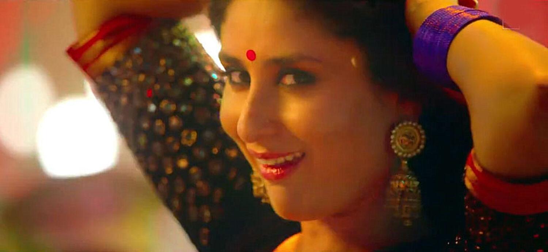 Kareena Kapoor Singham Returns Movie Song Still : kareena ...