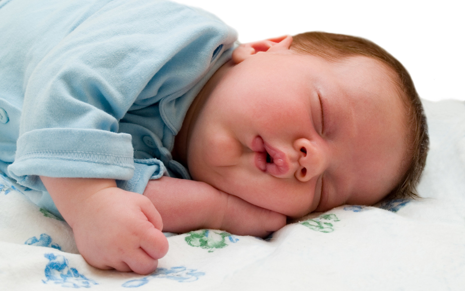 Sleeping Baby Cute Babies On Rediff Pages