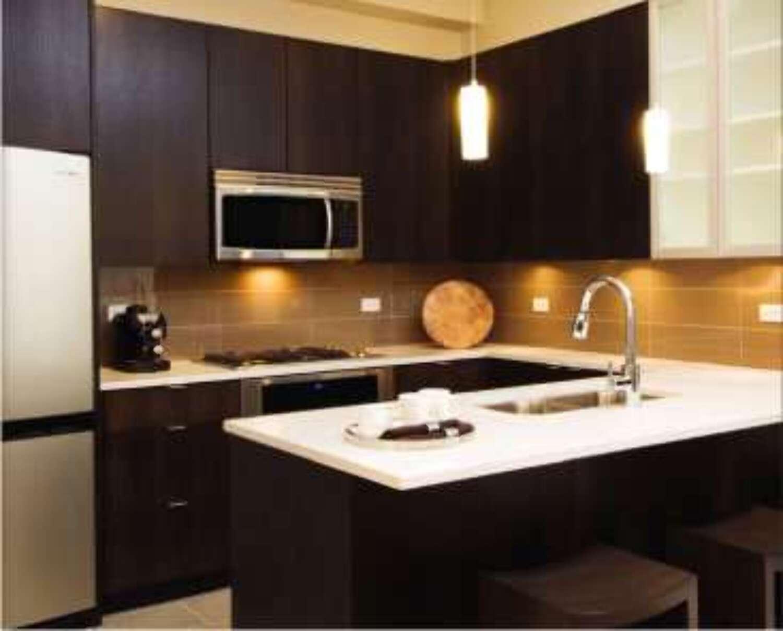 Kitchen interior design 3 kutchina chimney price on for Kutchina modular kitchen designs