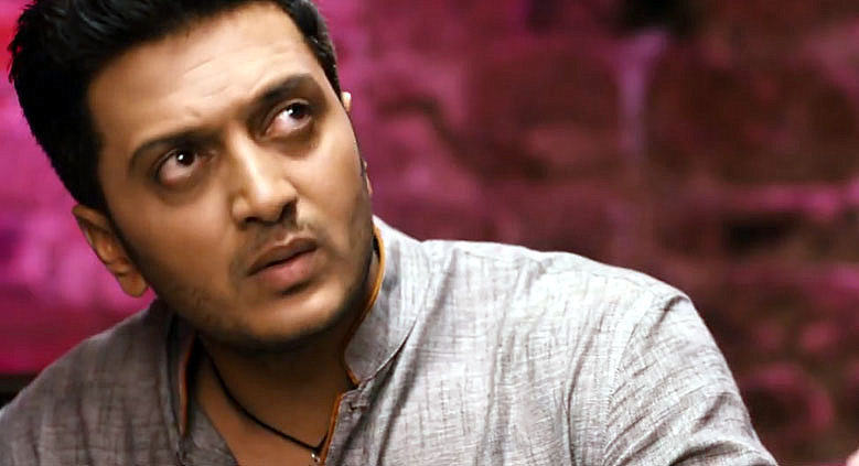 Ritesh Deshmukh Bangistan Film Pic : bangistan on Rediff Pages