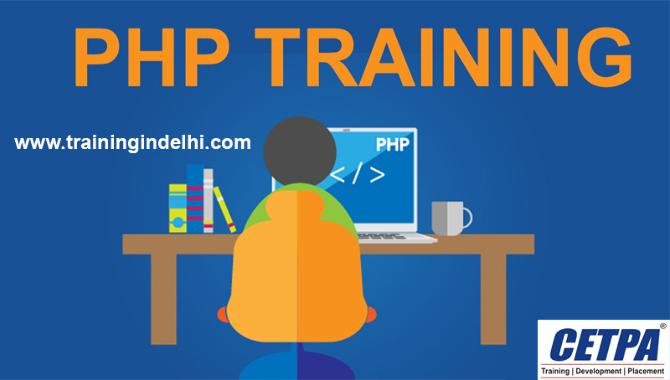 PHP Training In Delhi