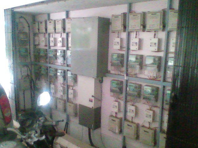 Meter Board Wiring Done At Anusha Residency Pashan Pune Welcome To