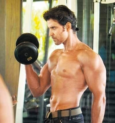 hrithik roshan Krrish 3 in Diwali 2013.jpg : krrish 3 on ...