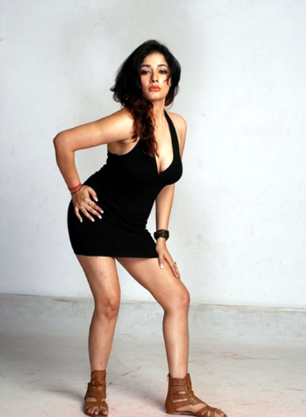 Kiran Rathod Hot Images
