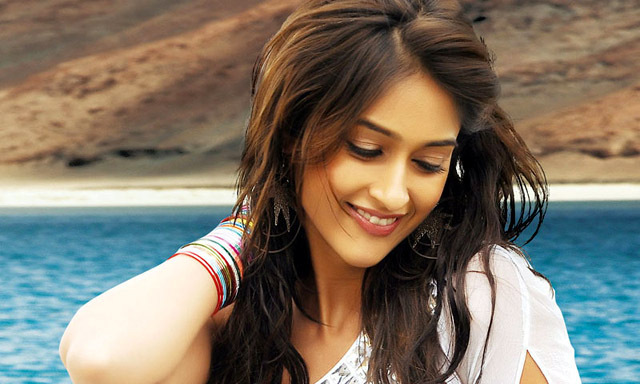 Ileana Shakti Movie Stills