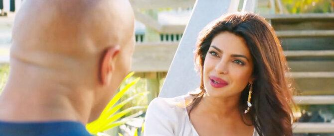 Priyanka Chopra Baywatch Movie Stills  22
