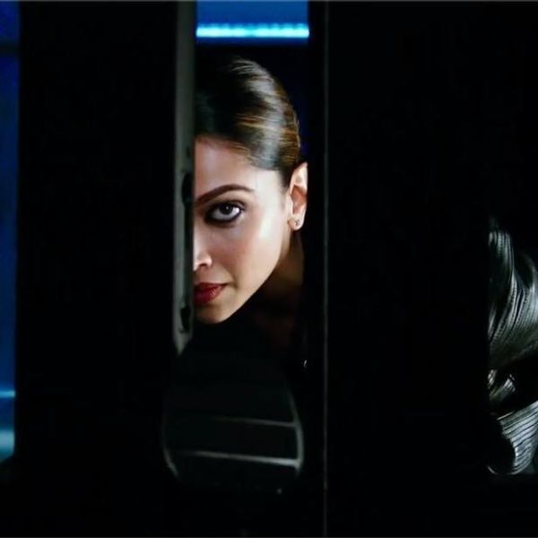 Deepika Padukone XXX Return of Xander Cage Movie Stills  6