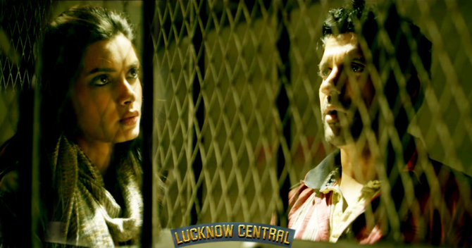 Diana Penty Lucknow Central Movie Photos  6