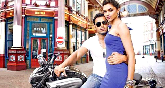 Desi Boyz New Stills