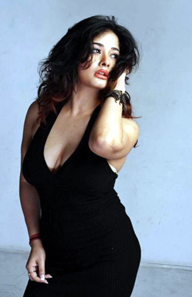 Kiran Rathod Hot Wallpaper