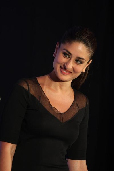 Kareena Kapoor at the launch of new range of SONY VAIO laptops in Mumbai Pic
