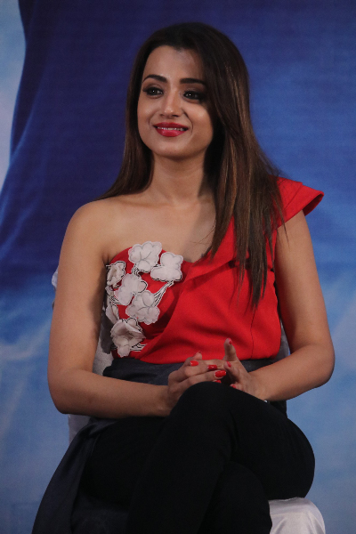 Mohini Press meet  3