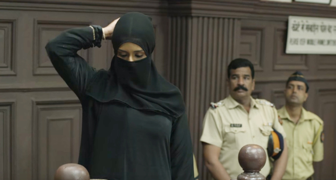 Shraddha Kapoor Haseena Movie Stills  4