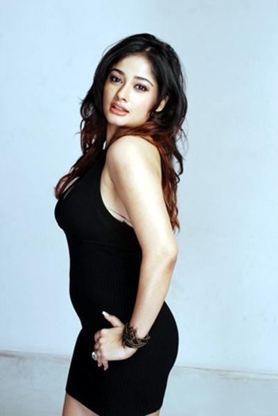 Kiran Rathod Hottest Photo