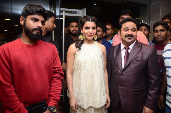 actress samantha launches peram group mega ventures brochure-photo32
