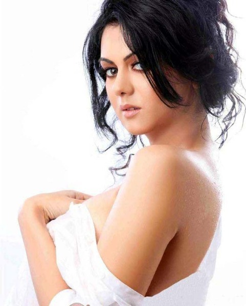Kamna Jethmalani Hot Photo
