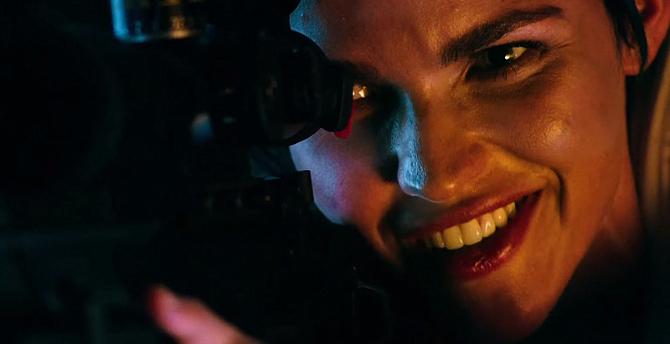XXX Return of Xander Cage Movie Stills
