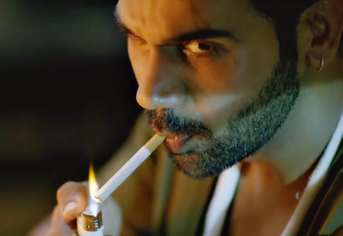Rajkummar Rao Judgementall Hai Kya Hindi Movie Stills 77