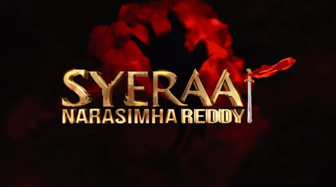 nayanthara    sye raa narasimha reddy movie photos-photo2