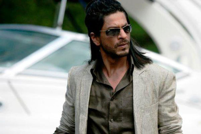 Shahrukh Khan Don 2 Photos