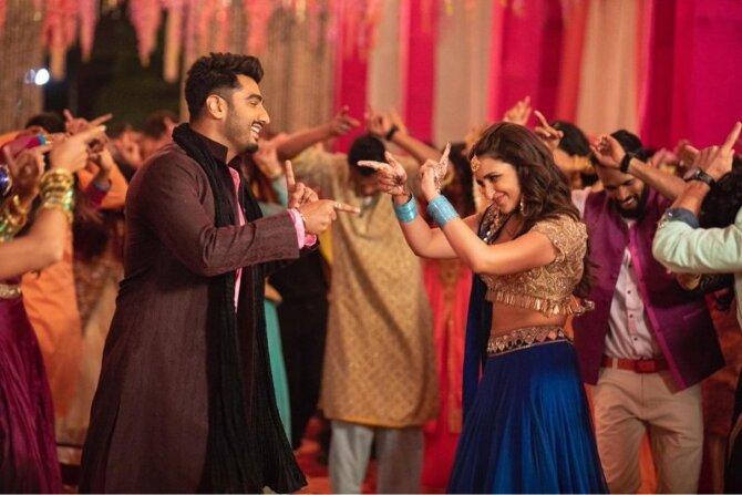 Parineeti Chopra Namaste England Movie Stills 02