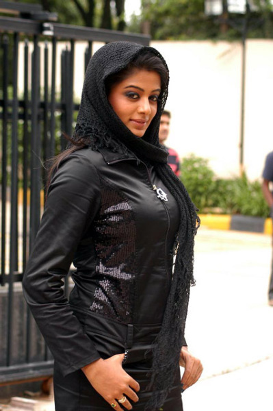 Priyamani Stylish Looks Photo
