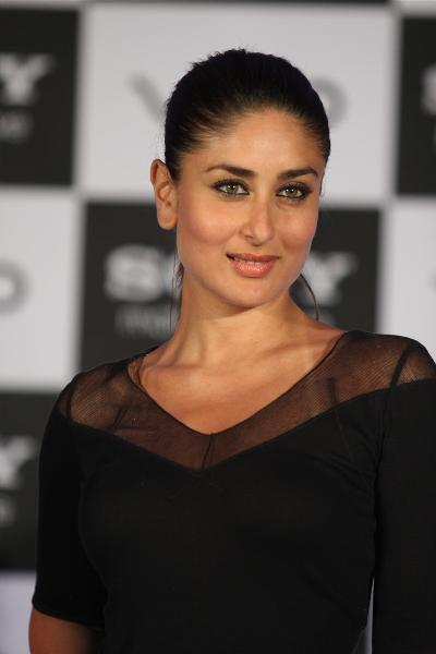 Kareena Kapoor at the launch of new range of SONY VAIO laptops Pic