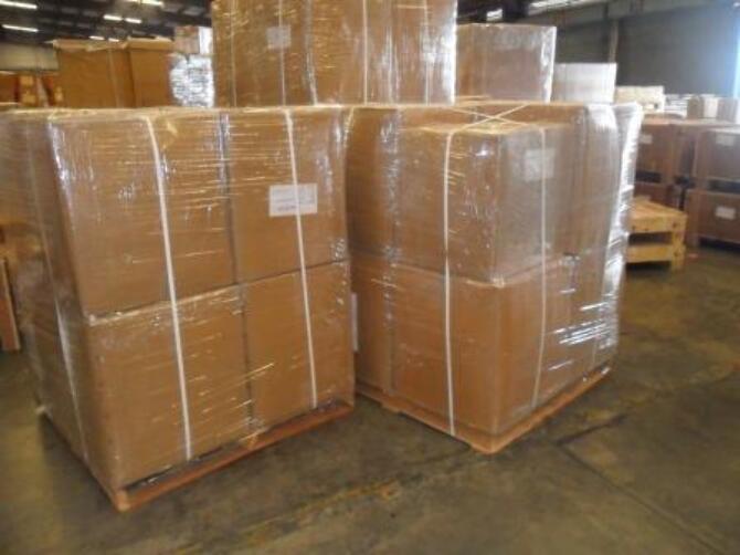 Kshatriya Enterprise Shipment