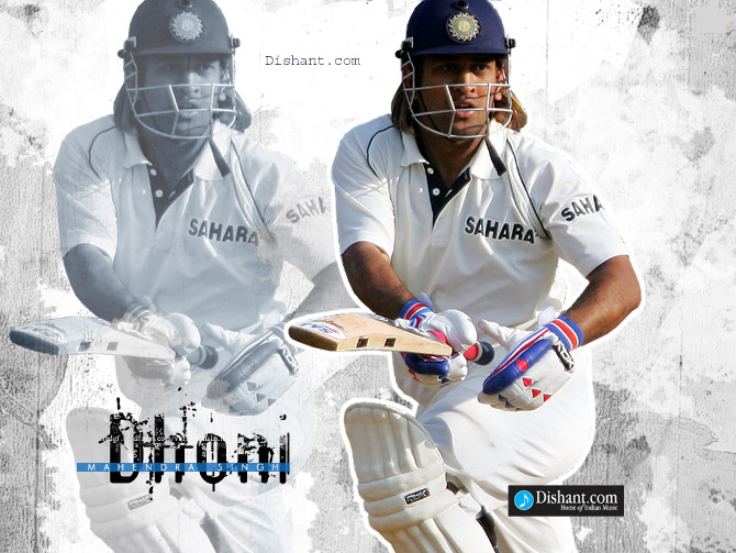 Mahendra Singh Dhoni Photo 157