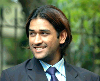 Mahendra Singh Dhoni Photo 151