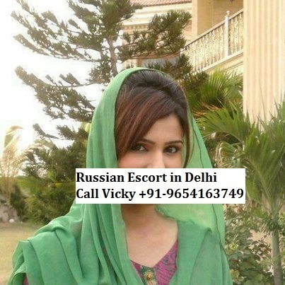Russian Call Girl Noida 09654163749