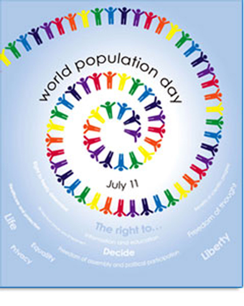 World Population Day Pic