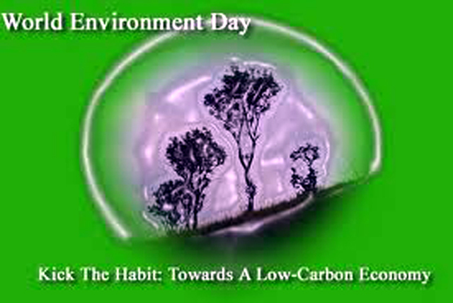World Environment Day Wishes Wallpaper