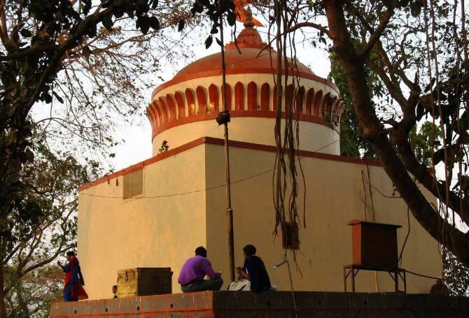 Durgadi Killa  Fort  of the