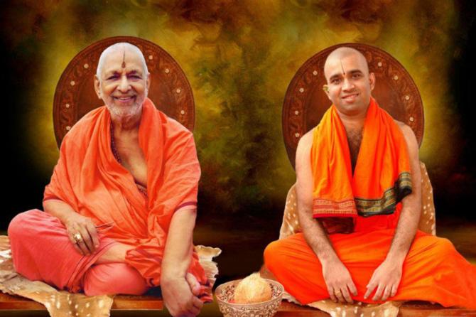 Swamijis