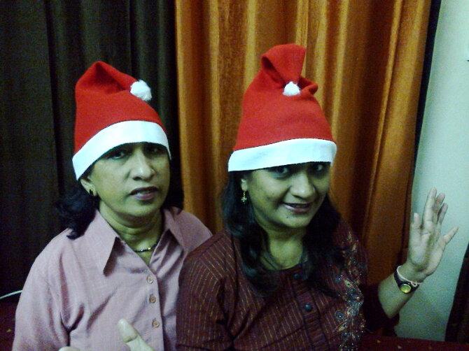 Merry Christmas .......