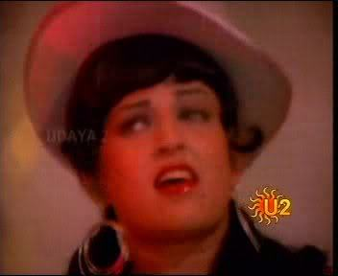 Jayamalini 9