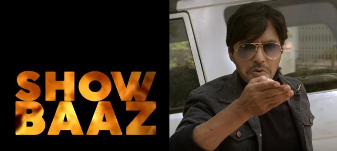 Nawazuddin Siddiqui Babumoshai Bandookbaaz Movie Stills  14